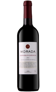 莫拉德干红葡萄酒(FSA)