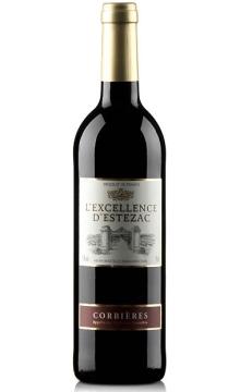 爱思特城堡干红葡萄酒