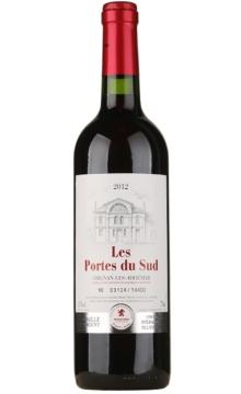 法南之门干红葡萄酒