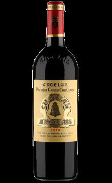 金钟城堡干红葡萄酒2010(名庄)