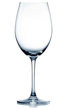 LUCARIS进口无铅水晶葡萄酒杯470ml