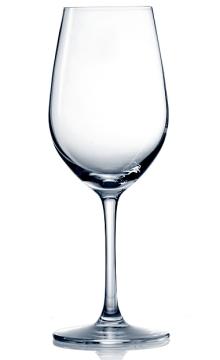 LUCARIS进口无铅水晶葡萄酒杯355ml