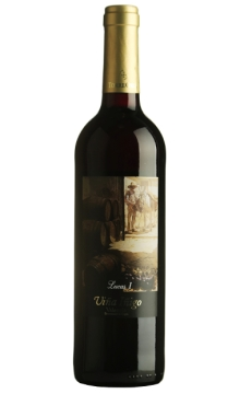 宜兰树·卢卡斯一世干红葡萄酒