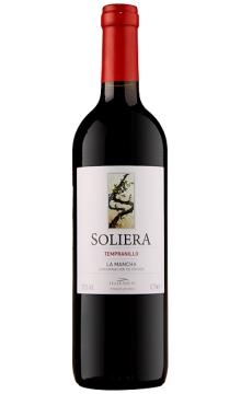 索艾干红葡萄酒(FSA)