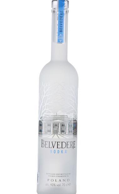 雪树伏特加 原味 1919酒类直供