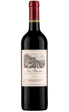 巴斯克花园红葡萄酒(拉菲罗斯柴尔德集团荣誉出品)