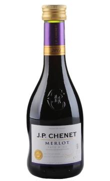 香奈美乐红葡萄酒187ml