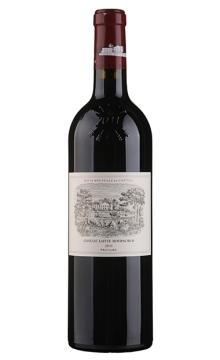 拉菲城堡干红葡萄酒2011(名庄)