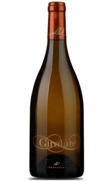 侏罗纪干白葡萄酒 2010