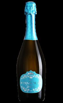 潘都拉甜白起泡葡萄酒(又名:潘都拉低醇起泡白葡萄酒)