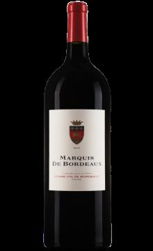 波尔多侯爵干红葡萄酒 1.5L (帕图斯神秘酒款)