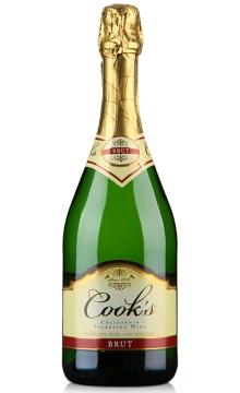 库克斯起泡葡萄酒