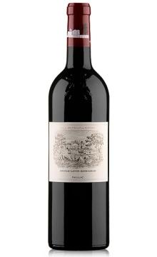 豪酒汇 拉菲城堡干红葡萄酒2015期酒 (香港提货价,含国际运费)