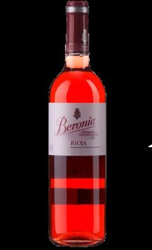 贝尔莱桃红葡萄酒(里奥哈)