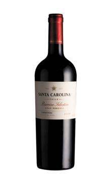 富隆胜卡罗橡木桶佳美娜红葡萄酒(圣卡罗橡木桶加文拿红葡萄酒)