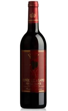 永恒之约特酿干红葡萄酒