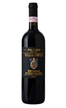 比奇尼布鲁耐罗红葡萄酒