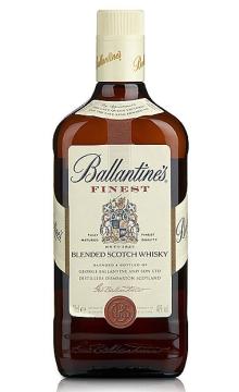 百龄坛特醇苏格兰威士忌700ml