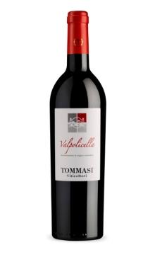 托马斯酒庄瓦尔普利切拉红葡萄酒