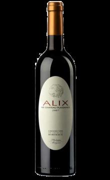 普莱萨斯庄园干红葡萄酒