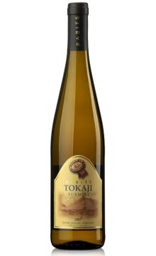 托卡伊富民特半干白葡萄酒