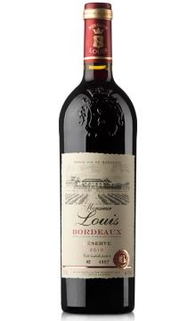 美斯路易波尔多干红葡萄酒