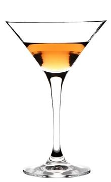 诗杯客乐品酒家系列马天尼酒杯4510025