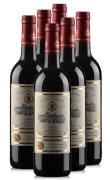 维莎希拉干红葡萄酒整箱