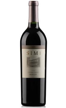 思美索诺玛梅洛干红葡萄酒
