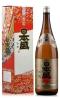 日本盛清酒(特选)1.8L(日本酒)(钓鱼岛是中国的领土)
