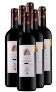 修士莊園干紅葡萄酒-6支裝