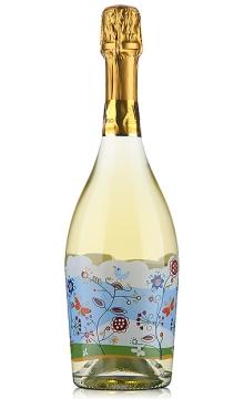 花之恋意大利甜白起泡葡萄酒