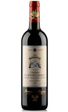 拉图嘉利城堡干红葡萄酒2012(香港免税价)
