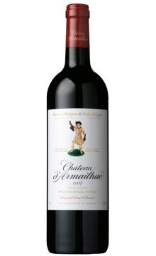 达玛雅克城堡干红葡萄酒2012(香港免税价)