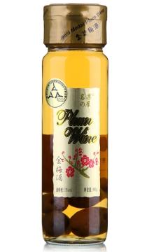 名果の屋金梅酒800g