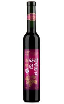 名果の屋桑椹酒375ml