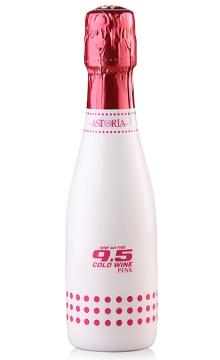 阿斯特9.5系列桃红高泡葡萄酒(200ml)