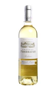 芳宝城堡干白葡萄酒2010