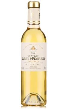 拉佛瑞佩拉城堡甜白葡萄酒2010(375毫升)(名庄)