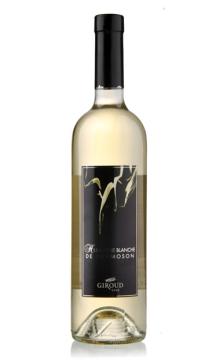 吉罗酒庄沙莫松白玉曼白葡萄酒(名庄)