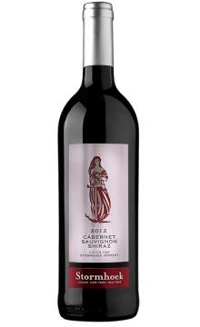 美人魚赤霞珠西拉干紅葡萄酒