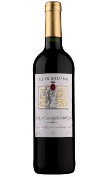 图尔巴干红葡萄酒
