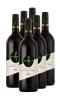 库玛拉红葡萄酒-6支装