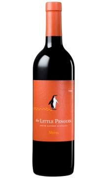 小企鹅西拉红葡萄酒