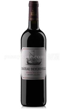【名庄】龙船酒庄红葡萄酒2008