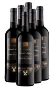 *贝马格雷家族珍藏干红葡萄酒-6瓶装*