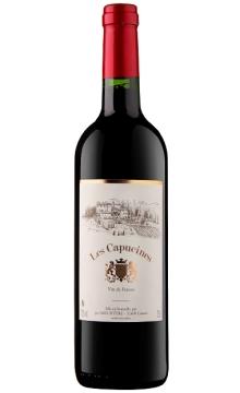 凯普森王子干红葡萄酒