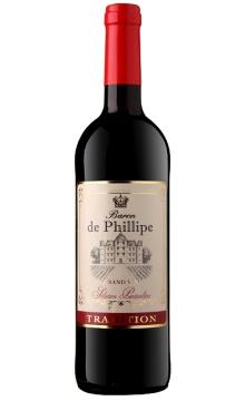 班菲干红葡萄酒(FSA)