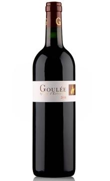 古雷爱士图尔干红葡萄酒2010(香港免税价)