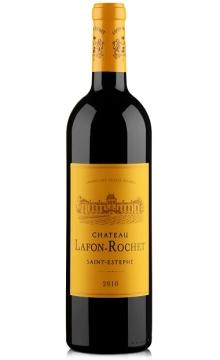 拉科鲁锡庄园干红葡萄酒2010 (香港免税价)